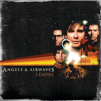 Angels And Airwaves (Blink 182) - I-Empire