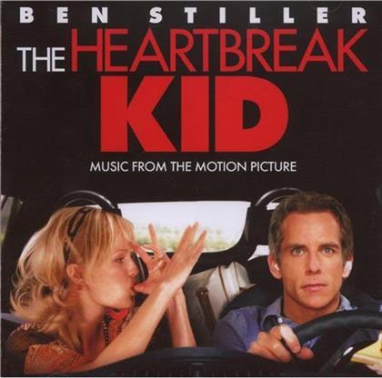 Heartbreak Kid - OST
