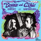 Serge Gainsbourg - Bonnie & Clyde - Papersleeve (Remastered)