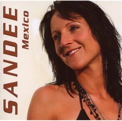 Sandee (Gölä Bänd) - Mexico