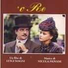 Nicola Piovani - O Re - OST (CD)