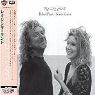 Robert Plant & Alison Krauss - Raising Sand (Japan Edition)