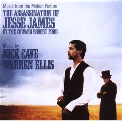 Nick Cave & Ellis Warren - Assassination Of Jesse James - OST