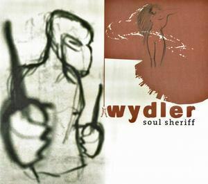 Thomas Wydler (Cave Nick & Bad Seeds) - Soulsheriff