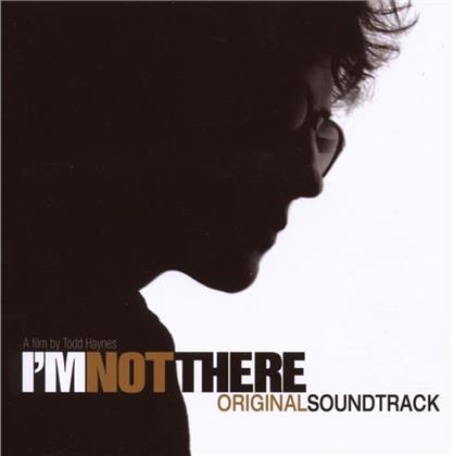 Bob Dylan - I'm Not There - OST (2 CDs)