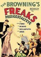 Freaks - Missgestaltete (1932)