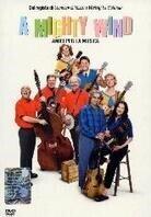 Mighty wind - Amici per la musica