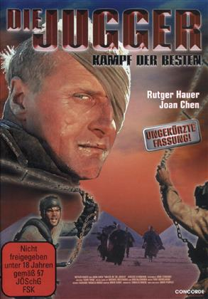 Die Jugger - Kampf der Besten (1989) (Uncut)