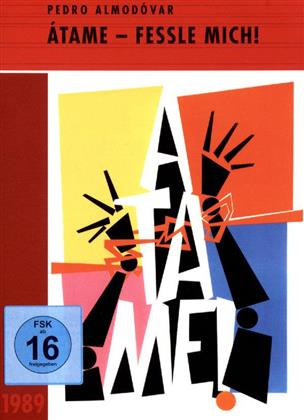 Atame - Fessle mich! (1989)