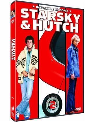 Starsky & Hutch - Saison 2 (5 DVDs)