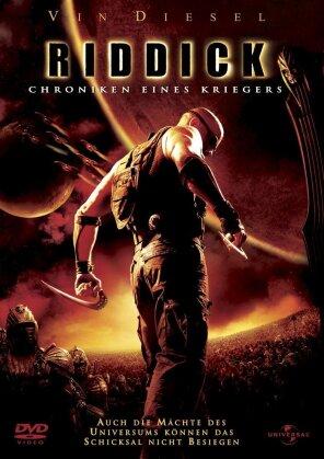 Riddick - Chroniken eines Kriegers (2004)