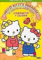 El paraisao de Hello Kitty 3 - Compartir y cuidar