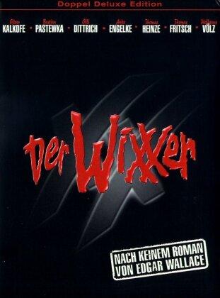 Der Wixxer (Deluxe Edition, 2 DVDs)