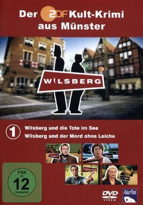 Wilsberg 1