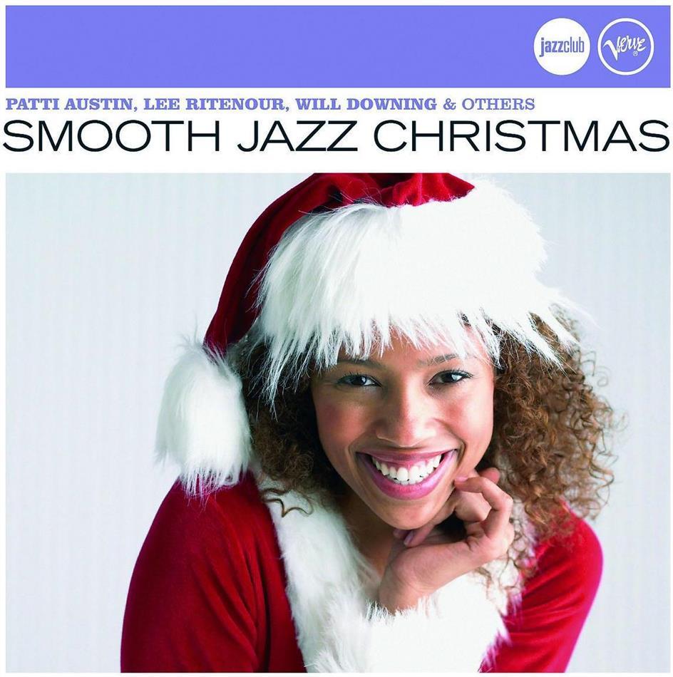 Smooth Jazz Christmas - Various - Verve