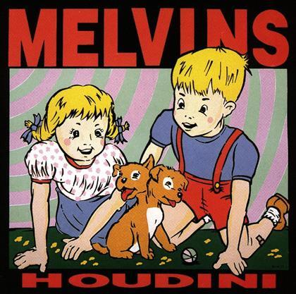 The Melvins - Houdini