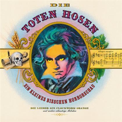 Die Toten Hosen - Ein Kleines Bisschen Horrorschau - Re-Release (Remastered)