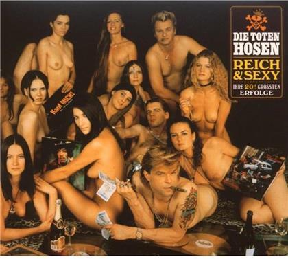 Die Toten Hosen - Reich & Sexy - Best Of 1 (Re-Release) (Remastered)