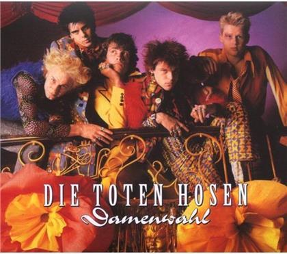 Die Toten Hosen - Damenwahl - Re-Release (Remastered)