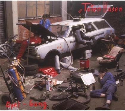 Die Toten Hosen - Opel Gang - Re-Release (Remastered)