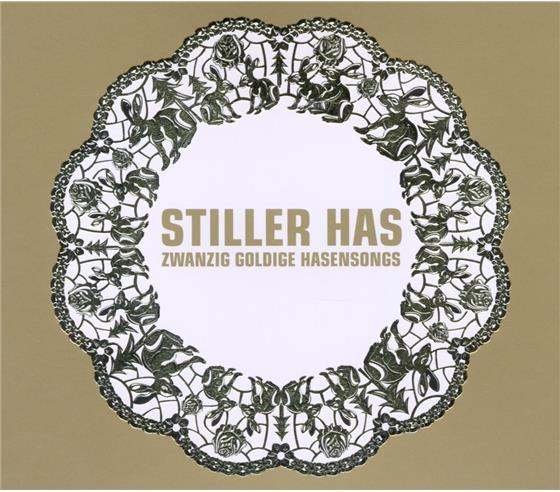 Stiller Has - Zwanzig Goldige Hasensongs