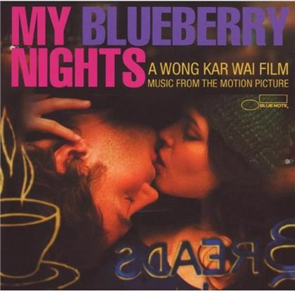 Norah Jones - My Blueberry Nights - OST