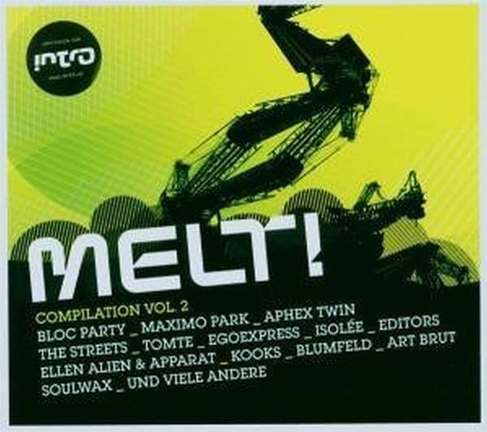 Melt (Sampler) - Vol. 2