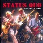 Status Quo - Under The Influence - Foreign Music