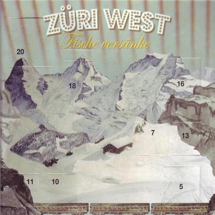 Züri West - Fische Versänke & Adventskalender