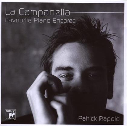 Patrick Rapold & Sergej Rachmaninoff (1873-1943) - Campanella - Favourite Encores