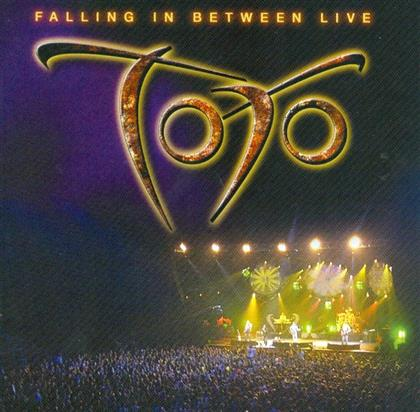 Toto - Falling In Between - Live (Japan Edition, 2 CDs)