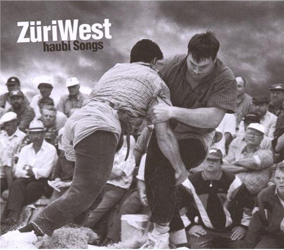 Züri West - Haubi Songs