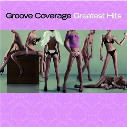 Groove Coverage - Greatest Hits (2007 Edition) (2 CDs)