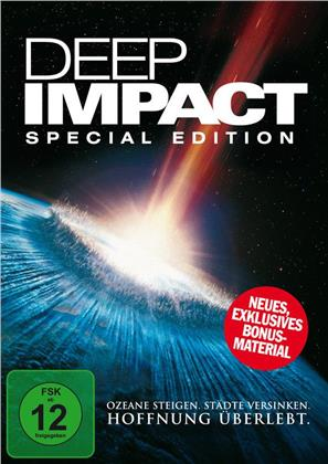 Deep impact (1998) (Special Edition)