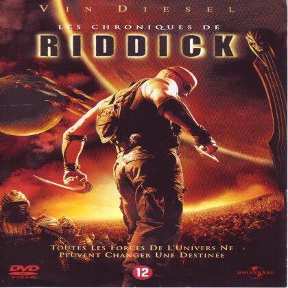 Riddick - Les chroniques de Riddick (2004)