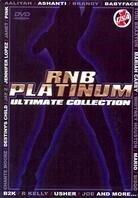 Various Artists - R&B Platinum (Box, 2 DVDs)