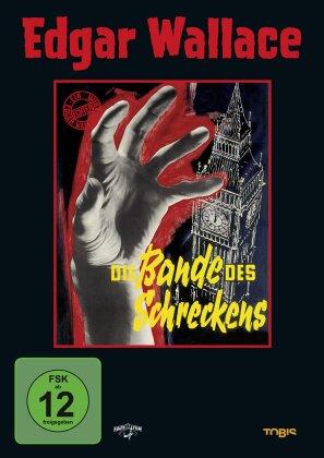 Die Bande des Schreckens - Edgar Wallace (1960)