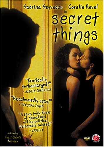 Secret things (2002)