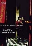 Happy Together (1997) (Versione Rimasterizzata)