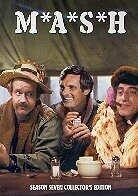 Mash TV - Season 7 (Collector's Edition, 3 DVDs)