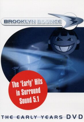 Brooklyn Bounce - The early years DVD