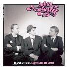 Dabu Fantastic - Revolutions - Swing Ep
