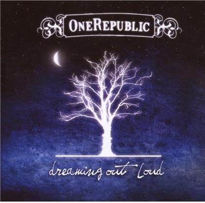 OneRepublic - Dreaming Out Loud (European Edition)