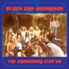 Black Oak Arkansas - Knowbody Else 69
