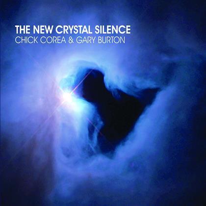 Corea Chick & Burton Gary - New Crystal Silence (2 CDs)