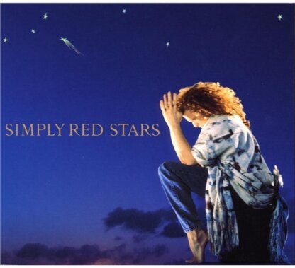 Simply Red - Stars (Collector's Edition, 3 CDs)