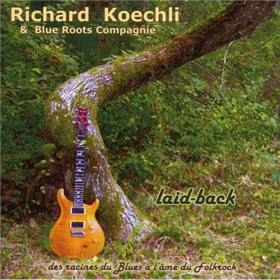 Richard Koechli - Laid Back