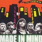 Made In Mind - City Singles