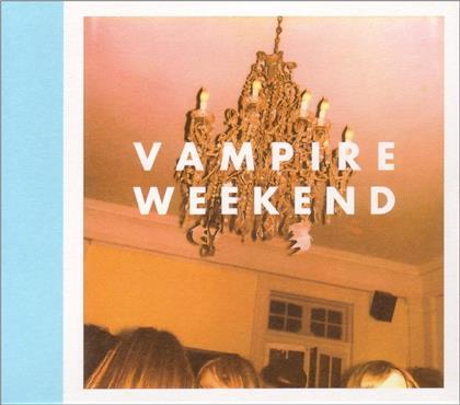 Vampire Weekend - ---