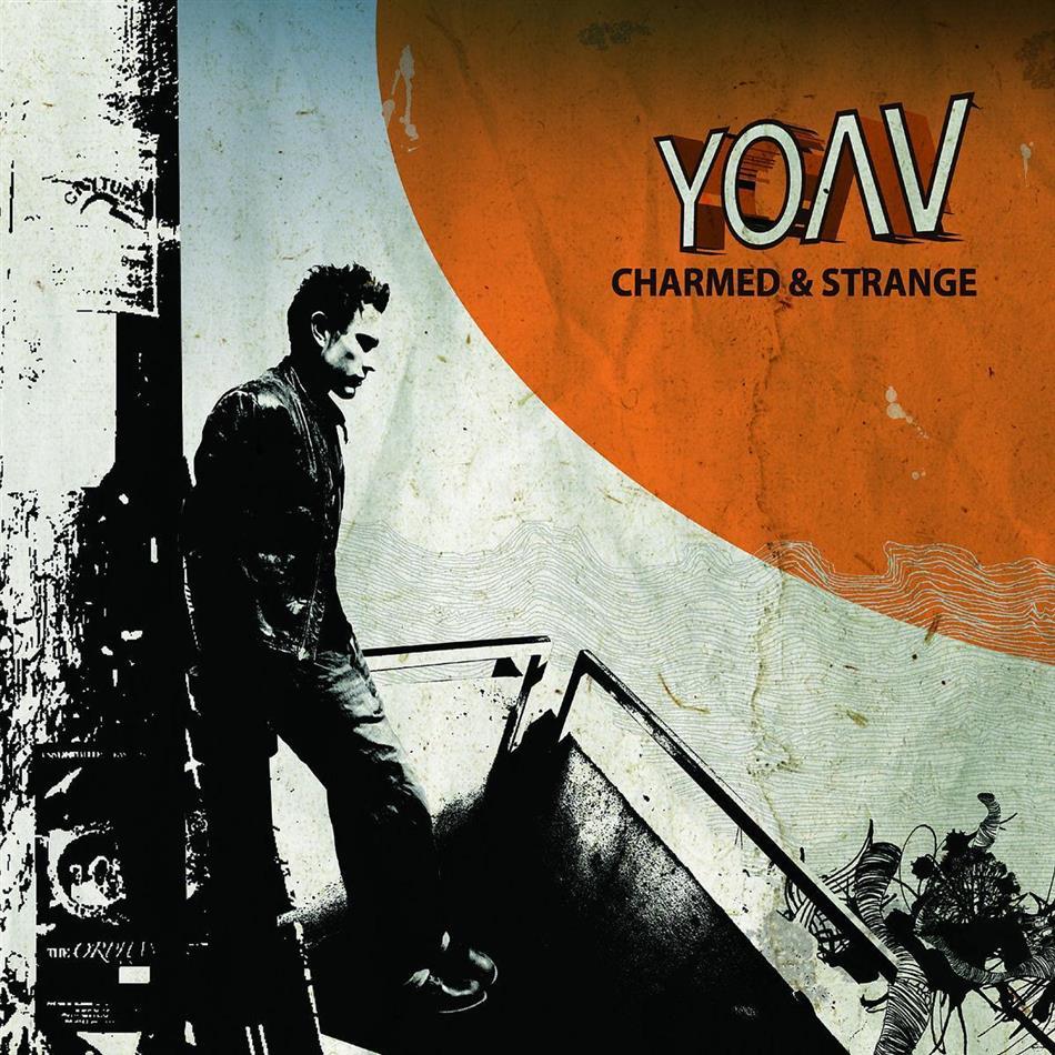 Yoav - Charmed & Strange